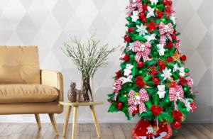 Dicas para a decoração da árvore de natal