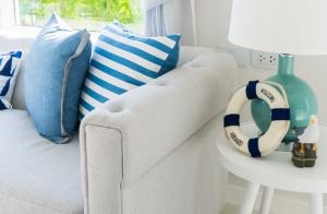 Ideias para decorar a casa de praia