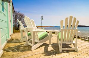 Manutenção da casa de praia: o que não pode faltar