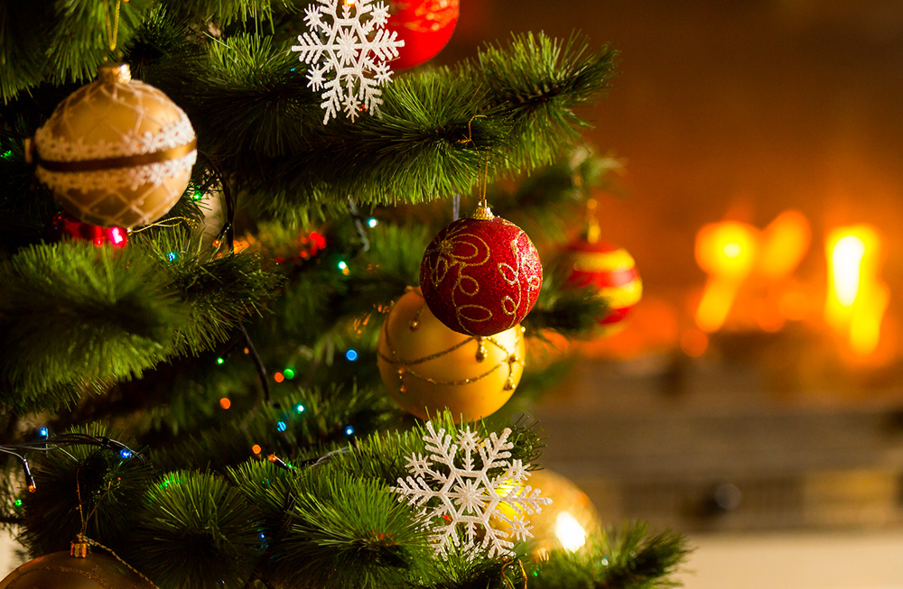 Ideias de decoração natalina para o fim de ano