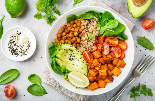 5 receitas simples para o almoço de verão