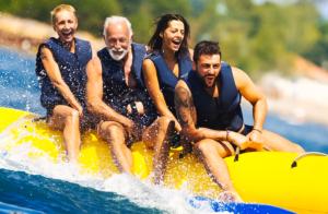 7 atividades para fazer na praia durante as férias