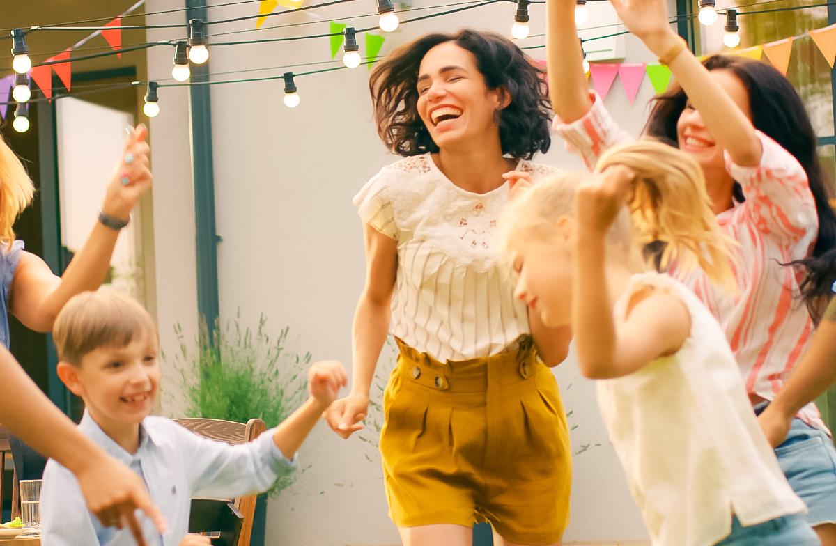 Como montar uma festa tema verão