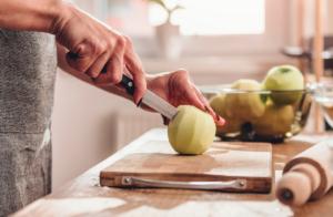 Tenha uma cozinha de chef na sua casa