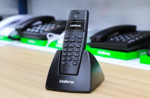 Telefone sem Fio TS40 Intelbras