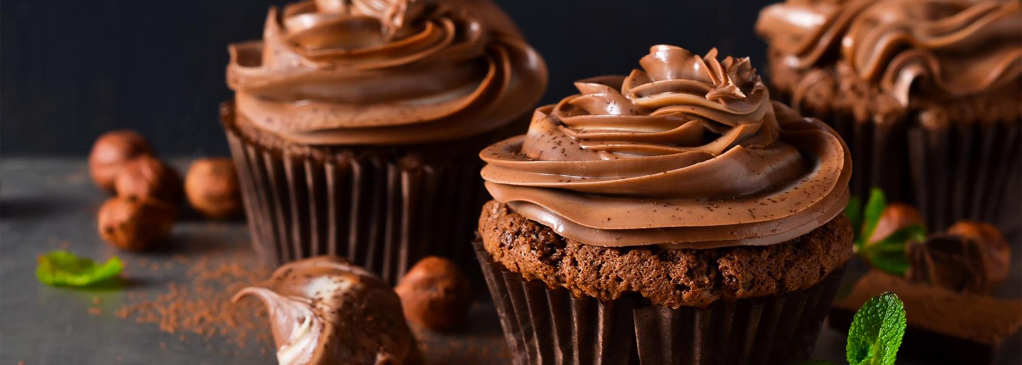 Receitas com chocolate para todo mundo provar