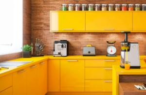 Descubra a cor ideal para cada ambiente da sua casa
