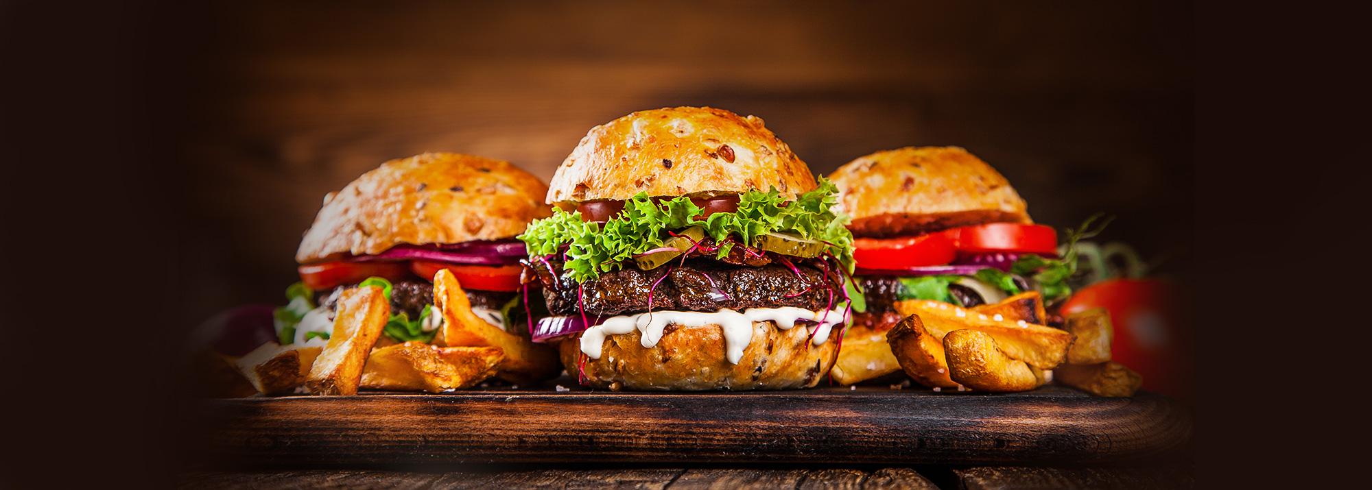 Dia do Hambúrguer: receitas de hambúrguer para fazer em casa