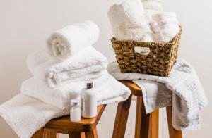 Saiba o que fazer para suas toalhas durarem mais tempo