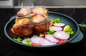 Almoço de Dia das Mães: uma receita fácil e prática, que vai deixar a sua mãe orgulhosa