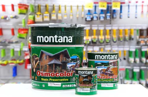 Osmocolor Montana