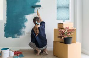 6 dicas para pintar a casa no inverno