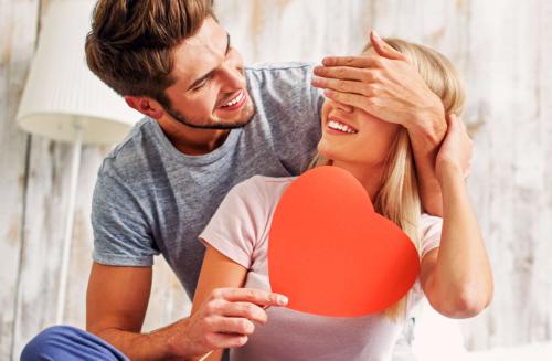 Acerte no presente para o Dia dos Namorados