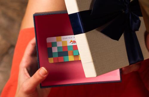 Cartão Presente: pra quê, como e quando usar?