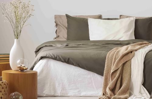 Saiba como deixar a sua cama perfeita para os dias de frio