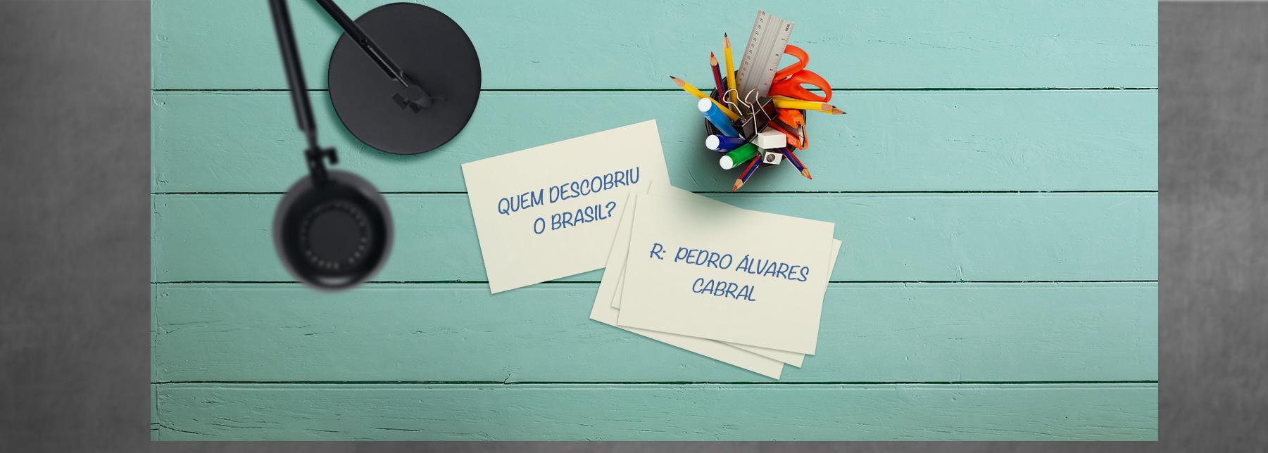 Flashcards: um jogo para aprender brincando