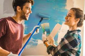 10 reparos que você mesmo pode fazer na sua casa