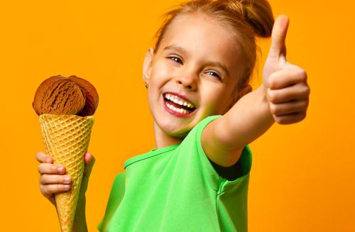 Sorvete de chocolate: aprenda a fazer essa receita gostosa com toda a garotada