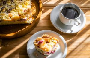 Cuca: aprenda a fazer duas receitas práticas e deliciosas