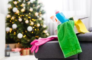 Saiba como fazer faxinas e reparos para a sua casa no final do ano