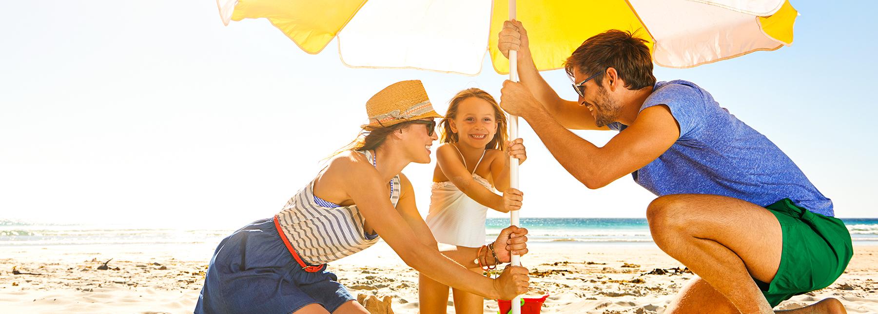 Saiba tudo o que você precisa para planejar suas férias