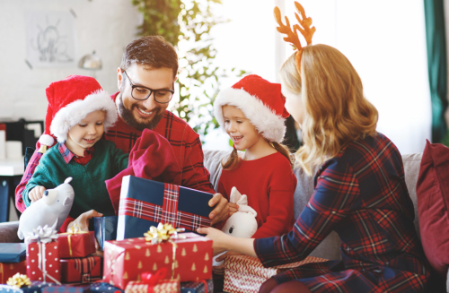 Saiba como acertar no presente de Natal com a Milium