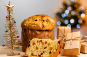Aprenda a fazer um Panetone e um Chocotone deliciosos para este Natal