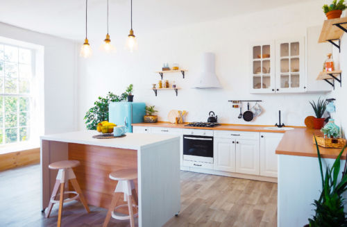 Saiba como fazer uma decoração de arrasar na sua cozinha!