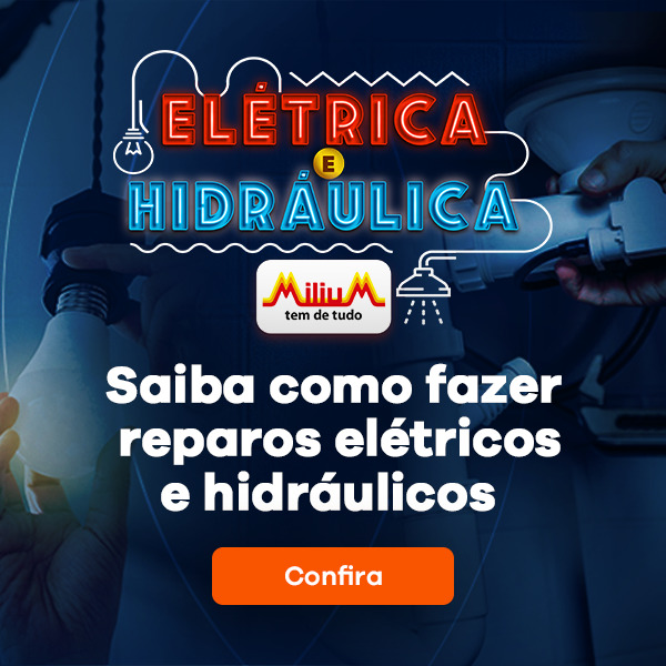 Elétrica e Hidráulica Milium