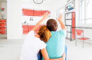 Confira tudo o que você precisa comprar para a casa nova!