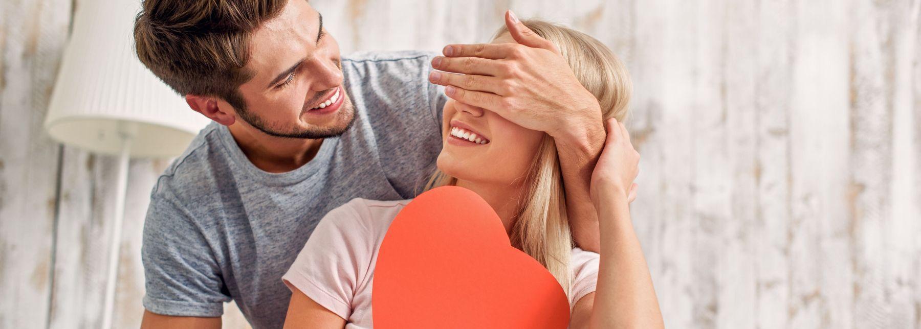 Sugestões de presentes para o dia dos namorados que você mesmo pode personalizar